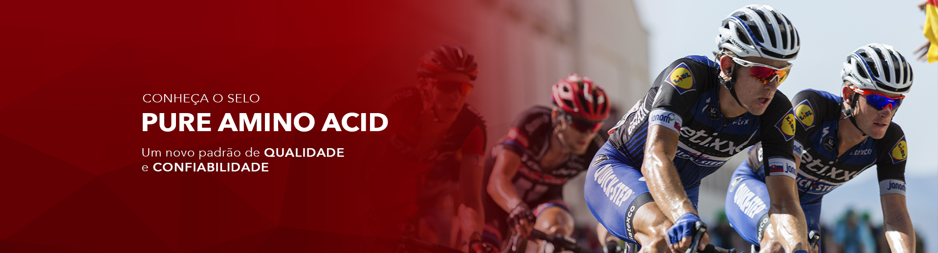 Banner Ciclismo